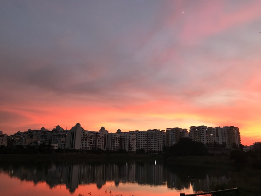 PC: Yesterday's Sunset